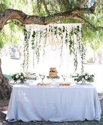 wedding backdrop ideas vintage wedding table ideas bullishness info