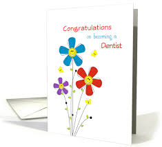 Congrats On New Job Card Congratulations On Your New Job Cards For Dentist From Greeting