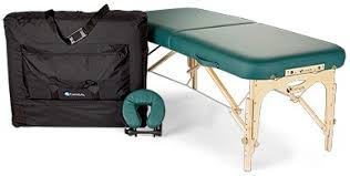 earthlite avalon 30 massage table spirit portable massage table package