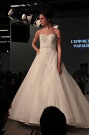 l empire du mariage quelle est la meilleure marque de robe de mariée selon vous