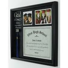 graduation cap frame medallion diploma frame fraternity honor frame honors certificate