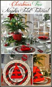 95 best bnotp christmas table settings tablescapes images on