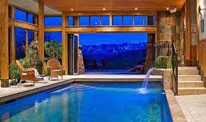House Plans With Indoor Pools Inspiring Home Plans With Indoor Pools Photo Home Plans