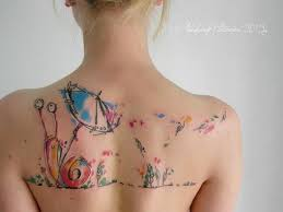 40 best tattoos images on pinterest watercolor tattoo shoulder