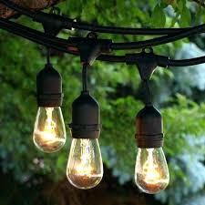 Led Patio Lights String Patio Lights String Led Walmart Umbrella Solar Sociallinks Info