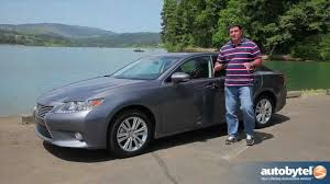 lexus es 350 true price 2013 lexus es 350 luxury car video review youtube