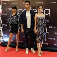 Batik Bateeq bateeq showcases summer collection in surabaya