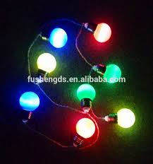2015 chrismas festival led light for decoration color