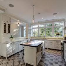 white kitchen floor tile ideas photos hgtv