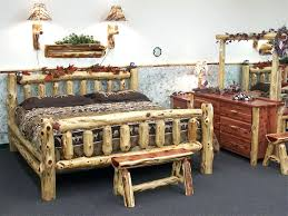 Cedar Bedroom Furniture Cedar Bedroom Furniture White Cedar Log Bedroom Furniture