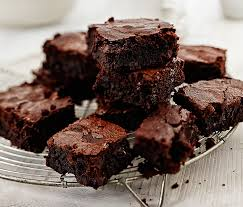 a dummies how to bake brownies brownies chocolate and recipes