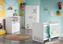 image chambre bebe j aménage la chambre de bébé home d opale ensemble