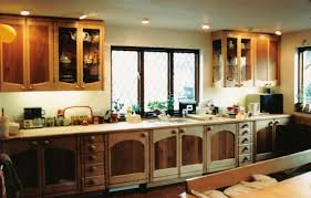 country kitchen roger bellinger woodworker