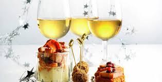 cuisine et vins de noel accords mets et vins que boire avec ses recettes de noël le