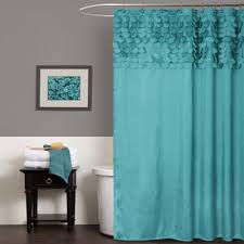 Turquoise And Curtains Turquoise Curtains The Radiant Choice Home And Textiles