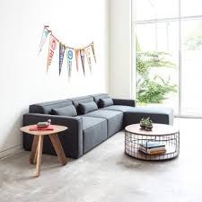 Modular Sofa Pieces by Living Room Personable Gray Color Of Modular Sofa Pieces Three