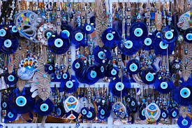 the evil eye in greece fly me to the moon travel