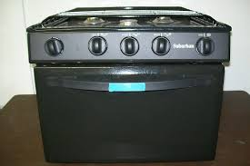 Propane Gas Cooktop New 17
