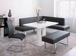 Dining Table And 2 Benches Dining Room Table Popular Corner Dining Table Designs Corner