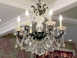 Chandelier Lights Price High Fashion Lights For A Low Budget Price Hgtv