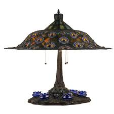Tiffany Table Lamps Lighting U0026 Lamp Cute Awesome Desk Tiffany Style Table Lamp Shades