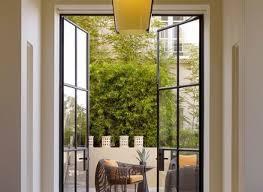 Contemporary Patio Doors Contemporary Patio Doors Sustainablepals Org