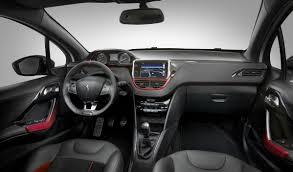 peugeot new driver deals vwvortex com peugeot 208 gti unveiled