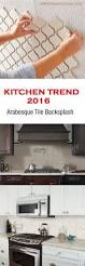 best images about kitchen trends pinterest black kitchen update innovative design arabesque tile follow our board