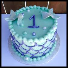 mermaid cake ideas mermaid smash cake pinteres