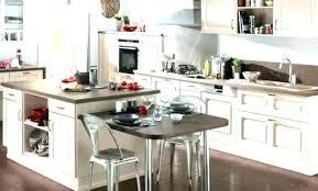 hauteur bar cuisine hauteur table bar cuisine drawandpaint co