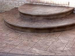 Patio Concrete Designs 688 Best Concrete Images On Pinterest Stamped Concrete Patios