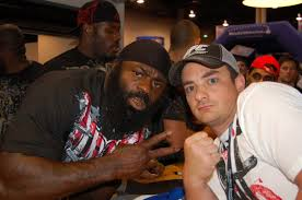 the ultimate fighter heavyweights aka season of kimbo slice