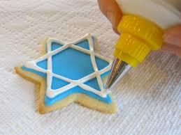 Hanukkah Cookies How To Decorate Sugar Cookies With Royal Icing Cookie Tutorial