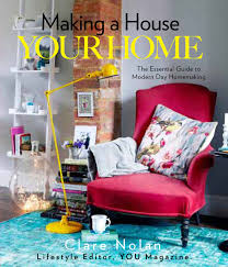 making a house your home the essential guide to modern day