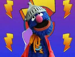 super grover muppet wiki fandom powered wikia