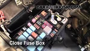 2005 toyota tacoma fuse box replace a fuse 2005 2015 toyota tacoma 2009 toyota tacoma pre