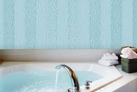 Wallpaper For Bathroom by Universal Fiberglass Wallpaper For Any Room Of Your Apartment
