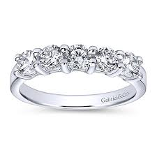 gabriel and co wedding bands wedding rings wedding bands anniversary rings gabriel co