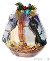 wine baskets ideas what are some gift ideas for wine with pictures
