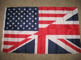 Union Army Flag Amazon Com 3x5 Usa American Great Britain British Flag Us Uk