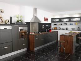 lapeyre fr cuisine cuisine origine gris anthracite la cuisine origine se distingue