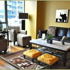 Safari Living Room Ideas Amusing Safari Themed Living Room Ideas Photo Design Ideas