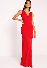 red prom dresses shop red prom dresses online missguided