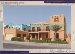 detached villas floor plans justproperty com