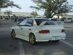 custom subaru wrx the world u0027s most recently posted photos of custom and gc8 flickr