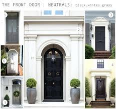 100 painting exterior doors ideas teal front door use gray