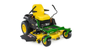 residential ztrak mowers z540r 48 54 or 60 in deck john