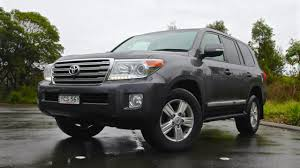 land cruiser 2015 toyota landcruiser 200 review 2015 u2013 chasing cars