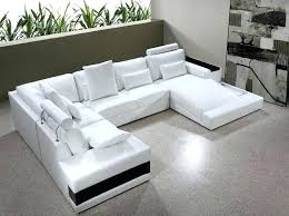 How To Clean White Leather Sofa How To Clean White Leather Couches Simplir Me