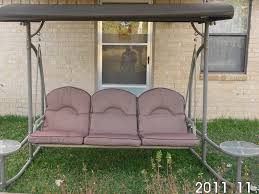 walmart patio swing awesome home depot patio furniture for paver
